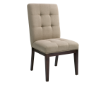 DIANA DINING CHAIR – LINEN FABRIC