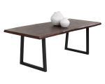 DUSTIN DINING TABLE – 87′
