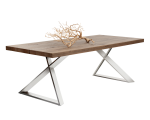 CRUZE DINING TABLE – 86.5?