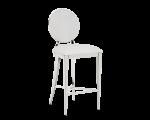 MARISSA COUNTER STOOL – WHITE