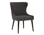 FRANCINE DINING CHAIR – BOARDWALK GREY