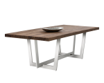 EZRA DINING TABLE – 94.5″