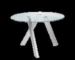 MANHATTAN ROUND DINING TABLE – 47′