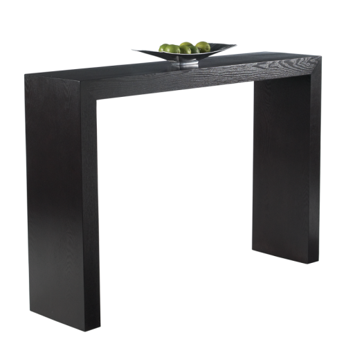 ARCH CONSOLE TABLE – ESPRESSO