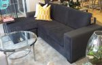 AShley Sofa Floating Chaise