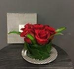Art Deco Roses