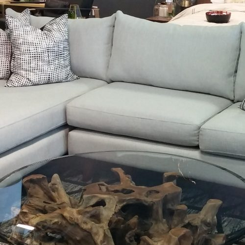 Frank Sectional