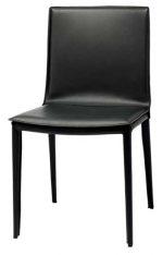 Palma Dining Chair Dark Grey