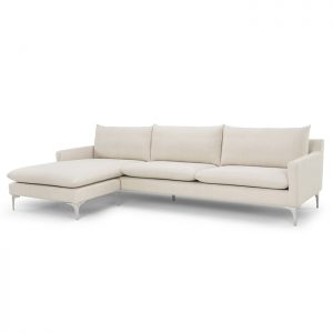Anders Sectional Sofa Sand