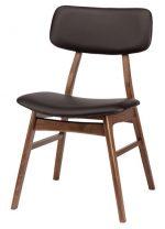 Scott Dining Chair Black