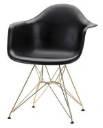 Ray Dining Chair White
