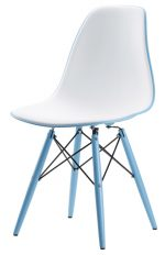 Felicia Dining Chair White