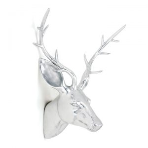 Aluminum Wall Stag