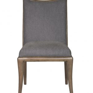 Axelrod Dining Chair – Black