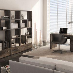 Castella Bookcase