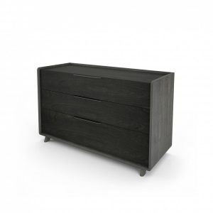 Miles 3 drawer chest