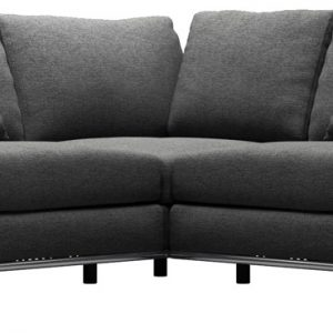 Perry 2 Arm Corner Sofa