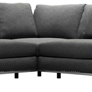 Perry 1 Right Arm Corner Sofa
