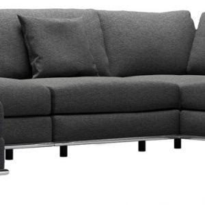 Perry 2 Corner Sofa