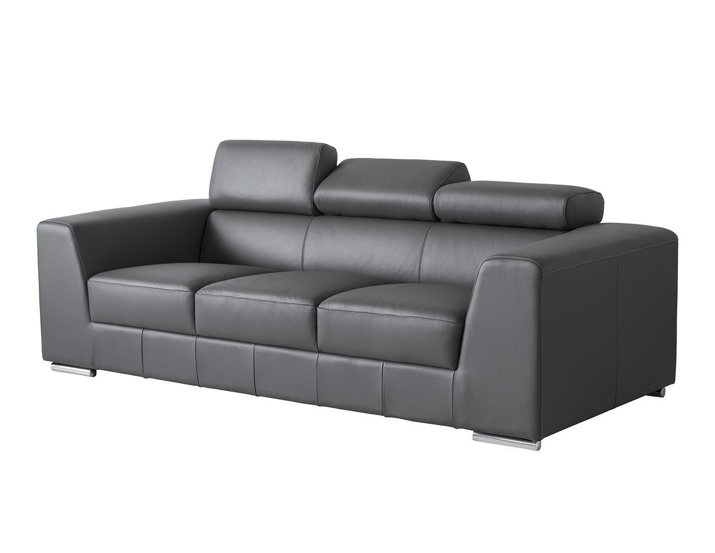 Davenport Double Sleeper Sofa/ Daybed Charcoal Weave with ...