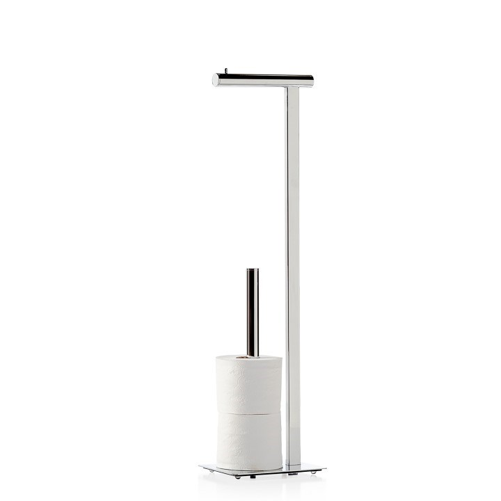 Pacific Spa Free Standing Toilet Paper Holder Metro Element